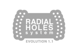 Radial Hole System