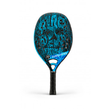 Turquoise BLACK DEATH CHALLENGE BLUE 2019