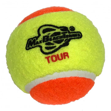 Pallina TOUR MBT Stage 2 - ITF approved