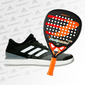 Pacchetto Padel - n.1