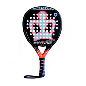Racchetta Paddle Black Crown PITON ATTACK PLUS 2021