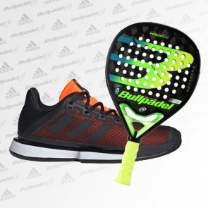 Pacchetto Padel - n.9