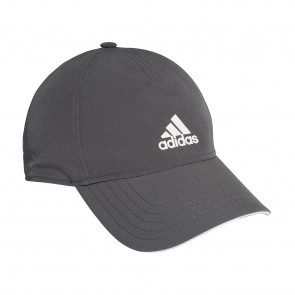 Cappellino Adidas AEROREADY Grey Six/White