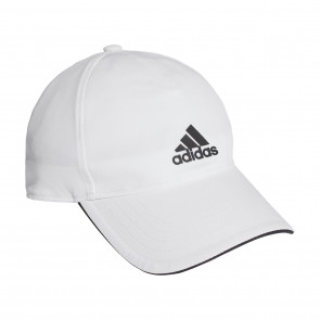 Cappellino Adidas AEROREADY White/Black