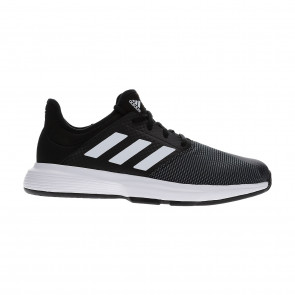 Scarpe da Padel Adidas GAMECOURT M Core Black/Ftwr White/Grey Six