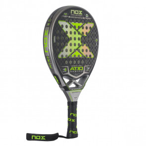 Racchetta Paddle Nox AT10 LUXURY GENIUS ARENA. LA PALA DE AGUSTÍN TAPIA 2021