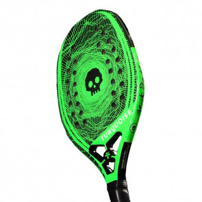 Racchetta Beach Tennis Turquoise BLACK DEATH 10.1 GREEN 2020