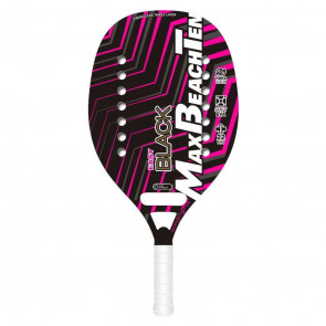 Racchetta Beach Tennis MBT EASY BLACK 2020