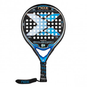 Racchetta Paddle Nox EQUATION WORLD PADEL TOUR EDITION 2021