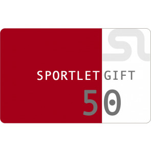 Gift Card 50