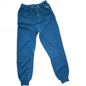 Tom Caruso Pantaloni Tuta Manhattan Blue