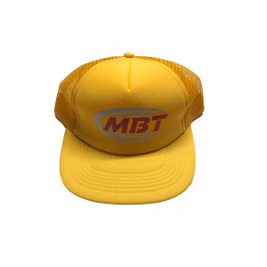 Cap MBT Yellow