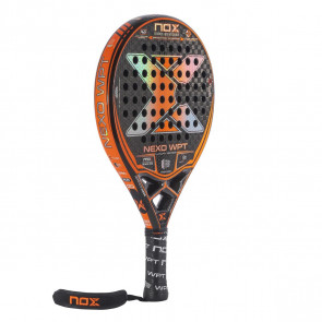 Racchetta Paddle Nox NEXO WORLD PADEL TOUR OFFICIAL RACKET 2021