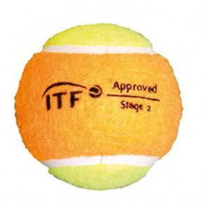 Pallina Soft MBT Stage 2 - ITF approved