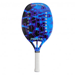 Racchetta Beach Tennis Top Ring PENTA BLU 2020