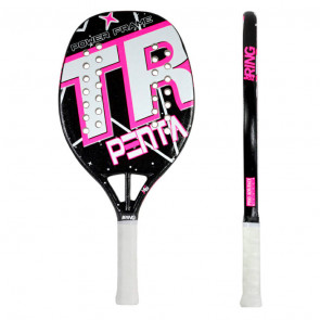 Racchetta Beach Tennis Top Ring PENTA ROSA NEW EDITION 2020