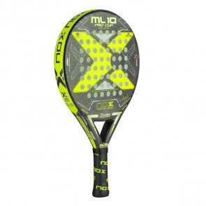Racchetta Paddle Nox ML10 PRO CUP BLACK EDITION ARENA 2021