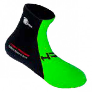 Calzari HP Neoprene 2mm Verdi