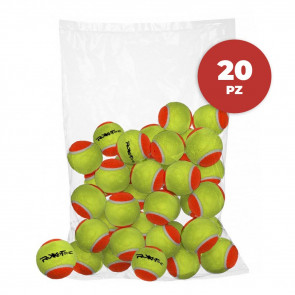 Rakkettone Ball Pack 20pz