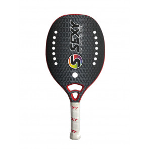 Racchetta Beach Tennis Sexy CARBON HEX 2018