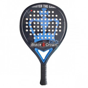 Racchetta Paddle Black Crown SHARK 2021