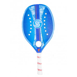 Racchetta Beach Tennis Sexy SIRF BLUE 2020