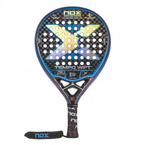 Racchetta Paddle TEMPO WORLD PADEL TOUR OFFICIAL RACKET 2021 Precio habitual
