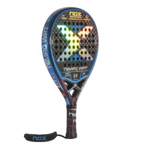 Racchetta Paddle TEMPO WORLD PADEL TOUR OFFICIAL RACKET 2021