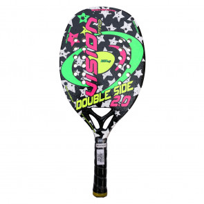 Racchetta Beach Tennis Vision DOUBLE SIDE 2020