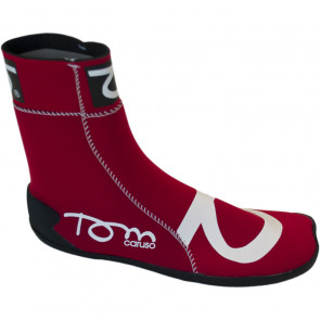 Chausson Tom Caruso ASPEN RED