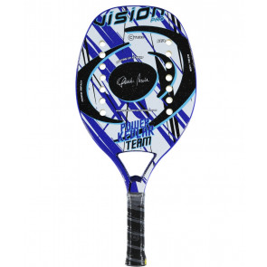 Racchetta Beach Tennis Vision POWER KEVLAR TEAM 2019