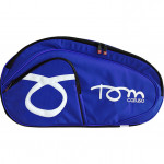 Sac de Beach Tennis Tom Caruso EXPRESS BLU 2018
