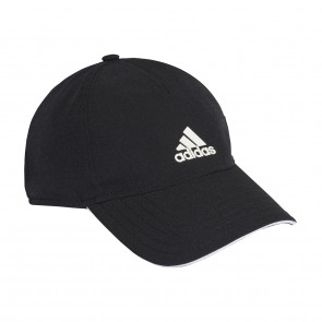 Cappellino Adidas AEROREADY Black/White