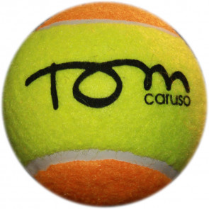 Pallia Tom Caruso ITF approved