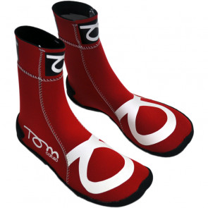 Calzari Tom Caruso ASPEN RED