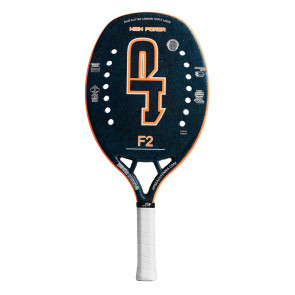 Racchetta Beach Tennis HP F2 ORANGE 2019