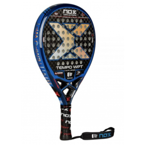 Paddle Tennis Schlager Nox TEMPO WPT 2020