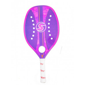 Racchetta Beach Tennis Sexy SIRF PURPLE 2020