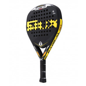 Paddle Tennis Schlager Siux RADICAL PRO 3 2018