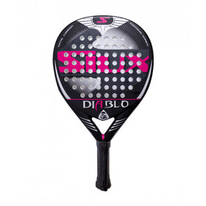 Racchetta Paddle Siux DIABLO GIRL JUNIOR