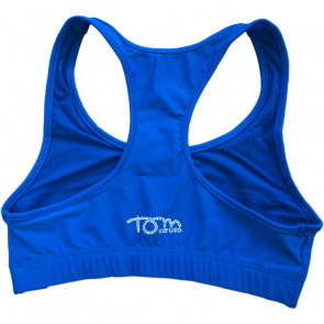 Top donna TOM CARUSO SHARIN BLU