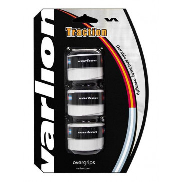 Overgrip Varlion TRACTION White 2017