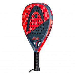 Pala de Padel Head DELTA ELITE 2020