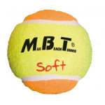 Pelota de Tenis Playa MBT SOFT Stage 2 - ITF approved